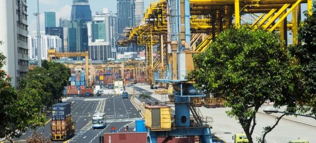 Supply Chain Optimisation